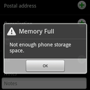Understand your Android storage and free some space!