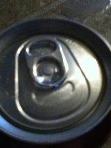 The Classic Exploding Soda Prank