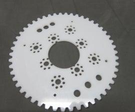 Gear Generator To Autodesk Inventor