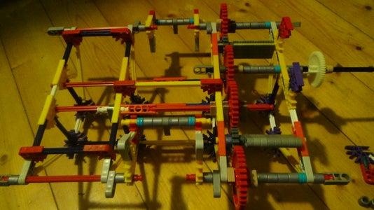 The Mechanism (part 2)