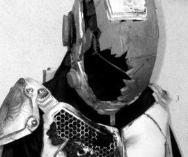 Pacific rim gypsy danger white pilot suit