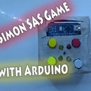 Simon Says Game With Arduino