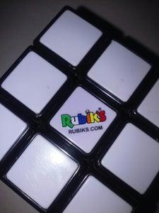 Rubiks Cube Basics