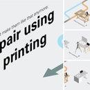 Repair Using 3D Printing