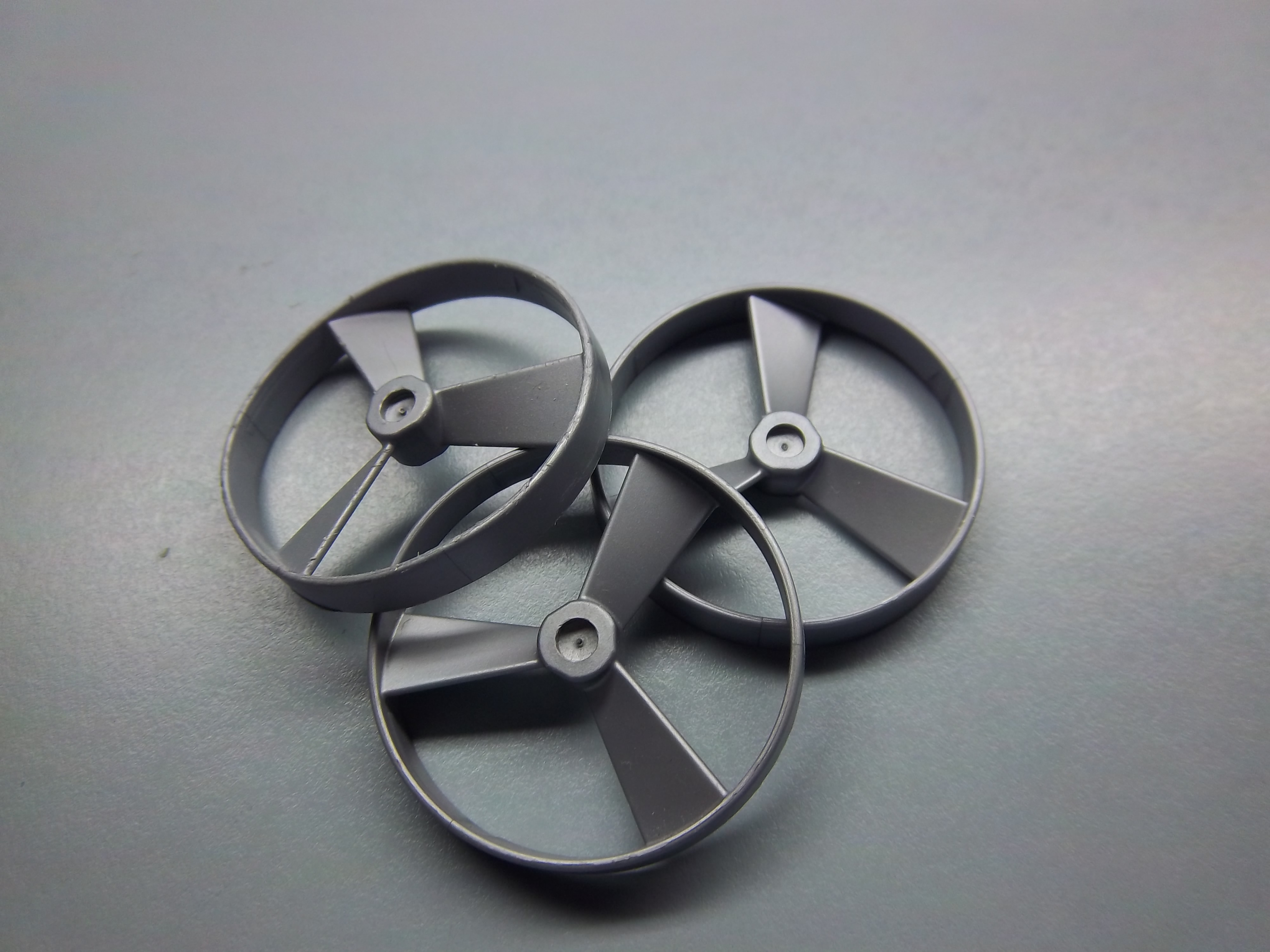 Picture of Lego Flying Disk Toy