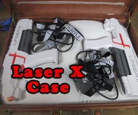 Laser X Carry Case