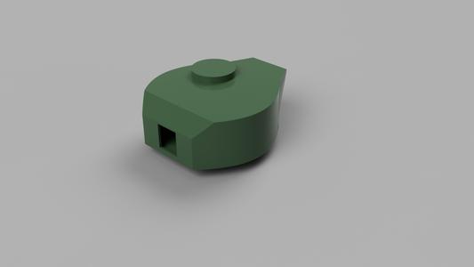 Designing the Tanks