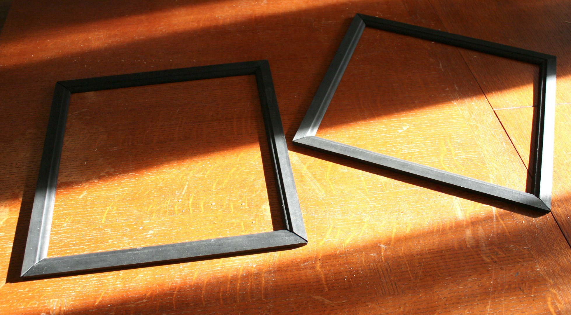 Picture of Assemble and Add Frame