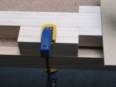 Mortise and Tenon Tips
