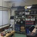 Instalación de Extractor de Calor