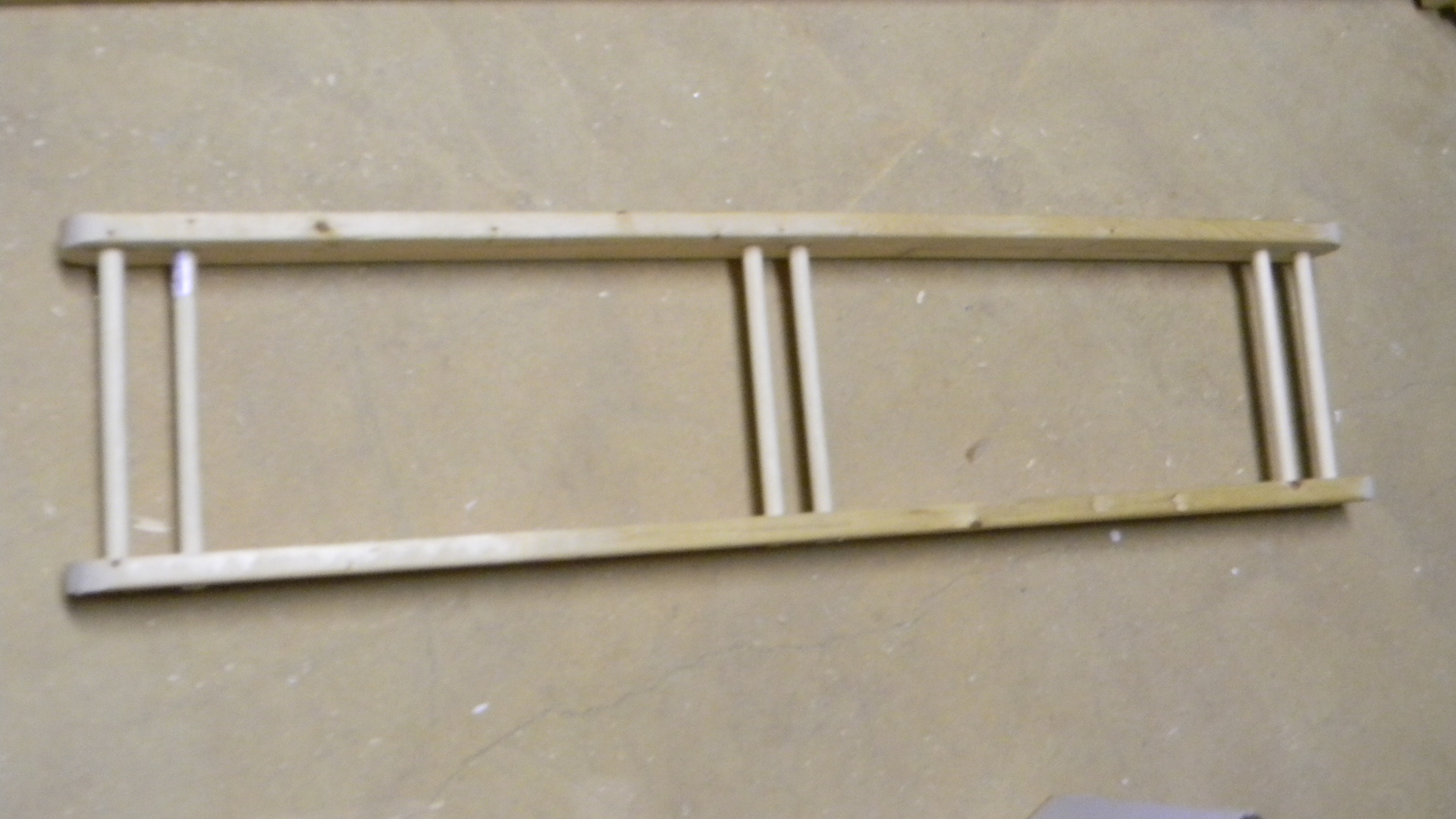 Picture of Prep the Dowels