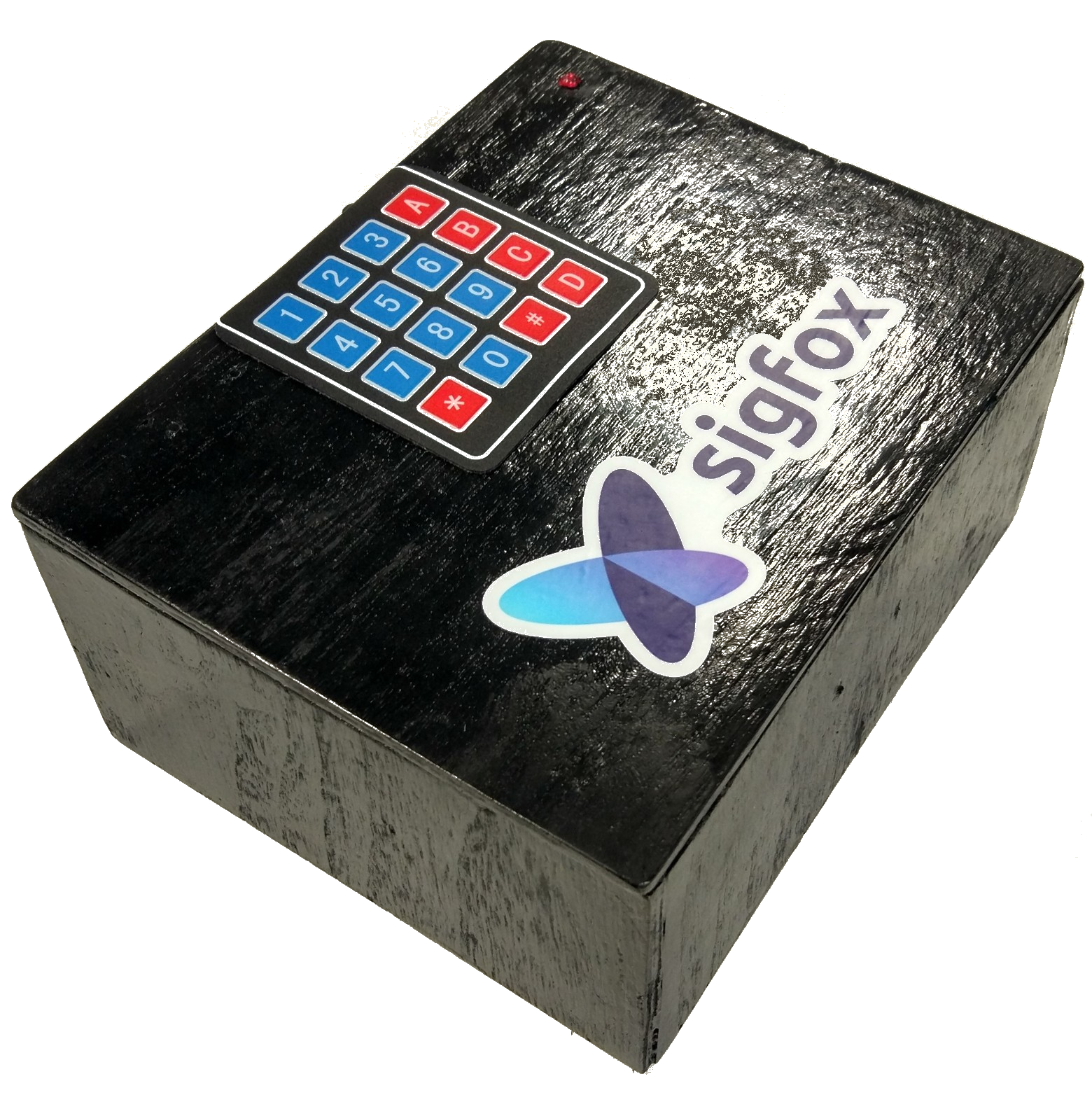 Picture of [Airbnb] Sigfox Lock Box