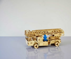 How to Make a Fire Truck