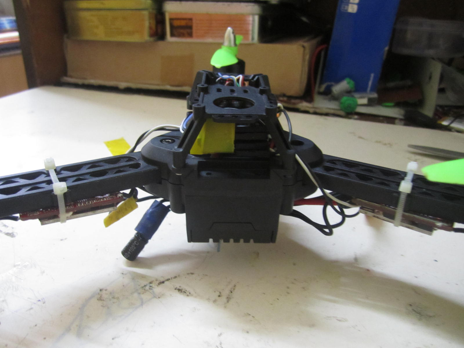 Picture of Flight Controller
