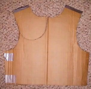 Make a Cardboard Template