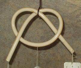 Bend PVC Pipe