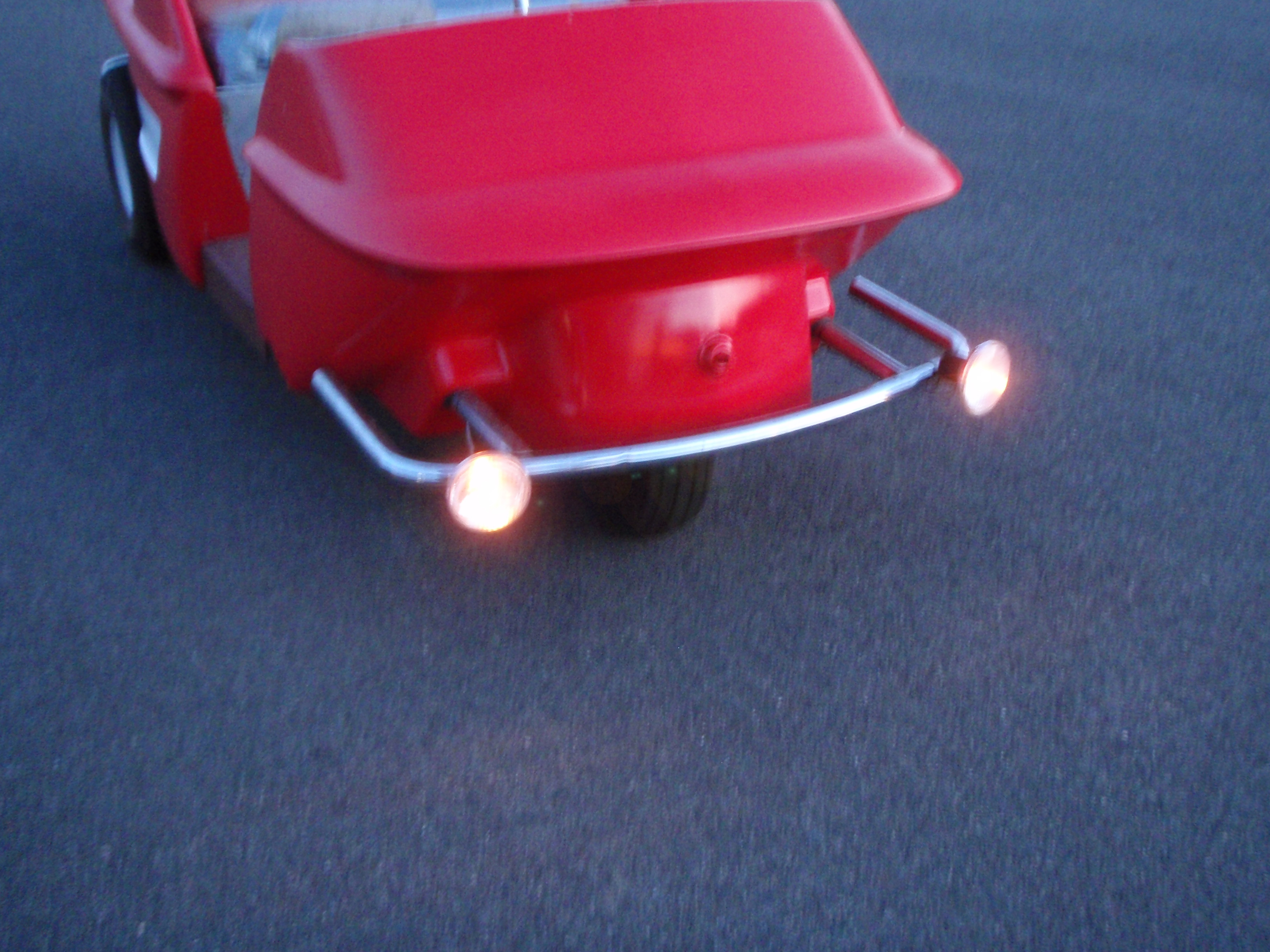 Picture of Independant Lighting System