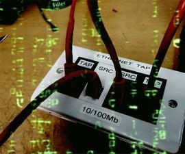 Ethernet Tap