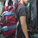 Ultimate Travel Backpack