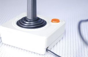 Picture of Make Joystick a Mouse