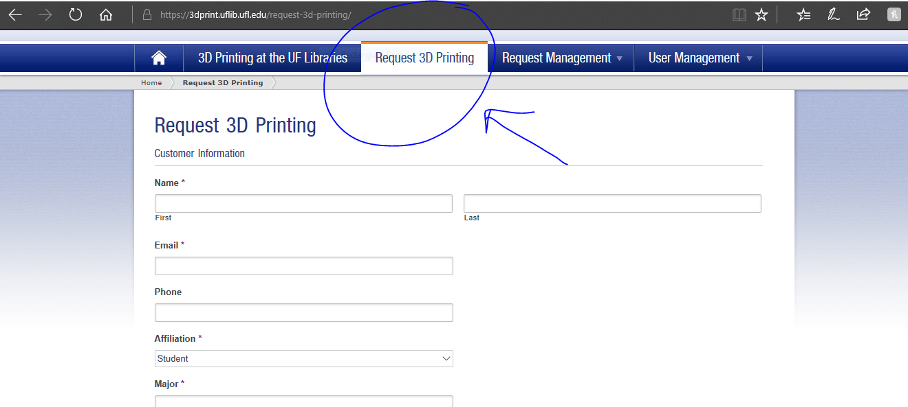 Picture of Step 10: Submit for Printing