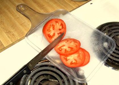 It Slices! It Dices! Part I