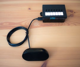 Playback Recorder With Raspberry Pi