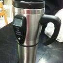 Heatable Coffee Mug