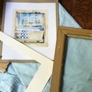 Transform Old Pictures and Frames