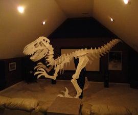 The Ultimate Dinosaur Costume