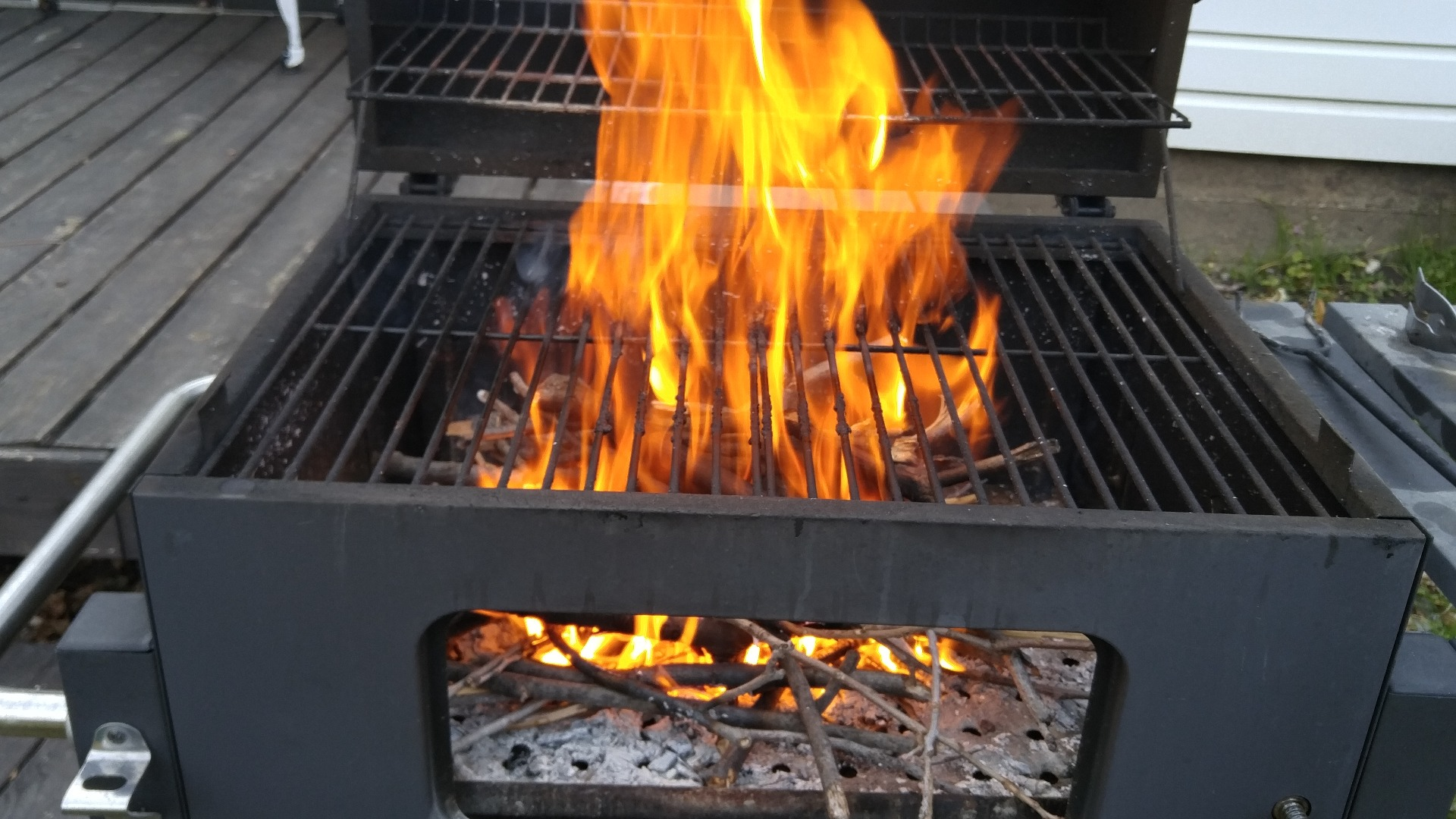 Picture of Grill It