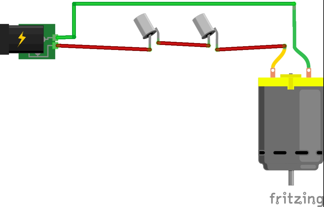 Picture of Wire the System Together!