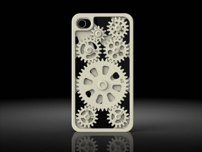 IPhone Cover for Engineers