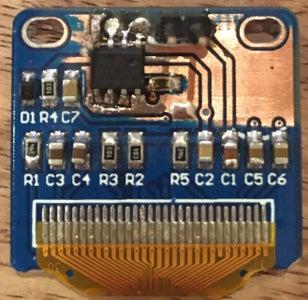 Modify Board for PIC Micro Controller