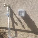 Sprinkler System Set Up