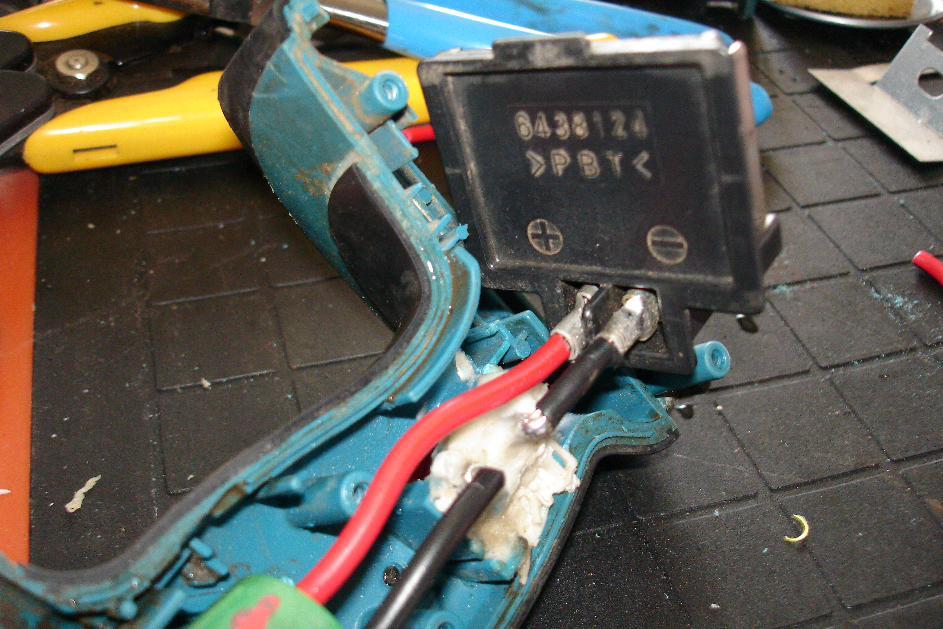 Picture of Finish the Wiring