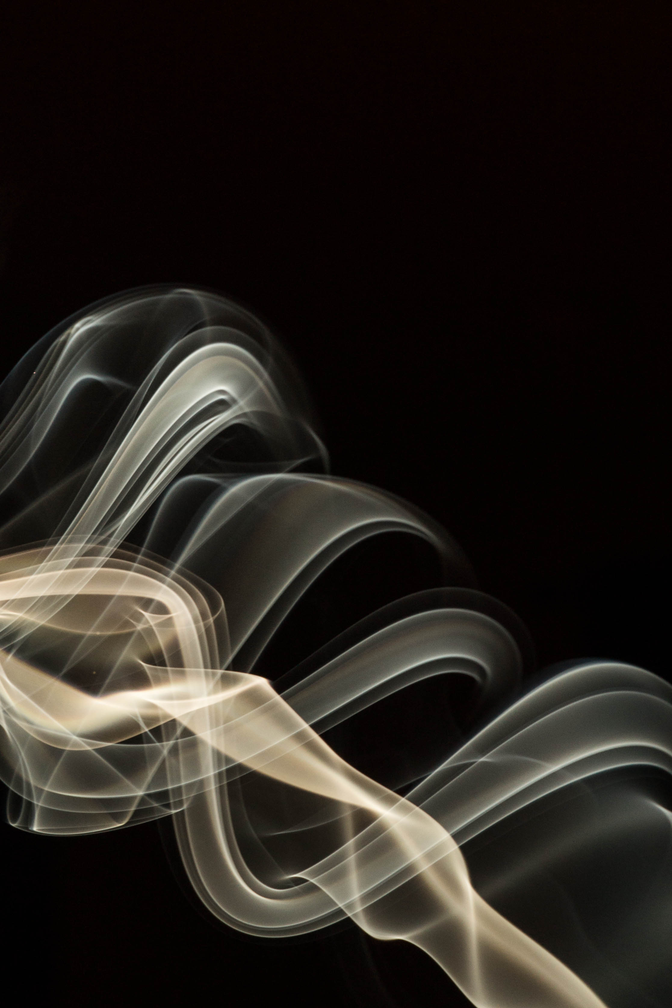 Picture of The Shutter School - Episode 7 - Smoke Photography!!!