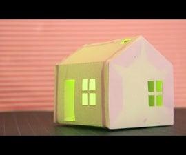 Light in the Dark House
