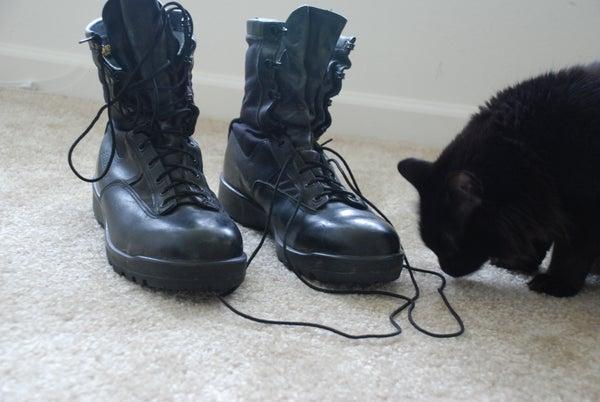 Boot Survival Kit
