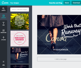 How to Export Canva to PNG