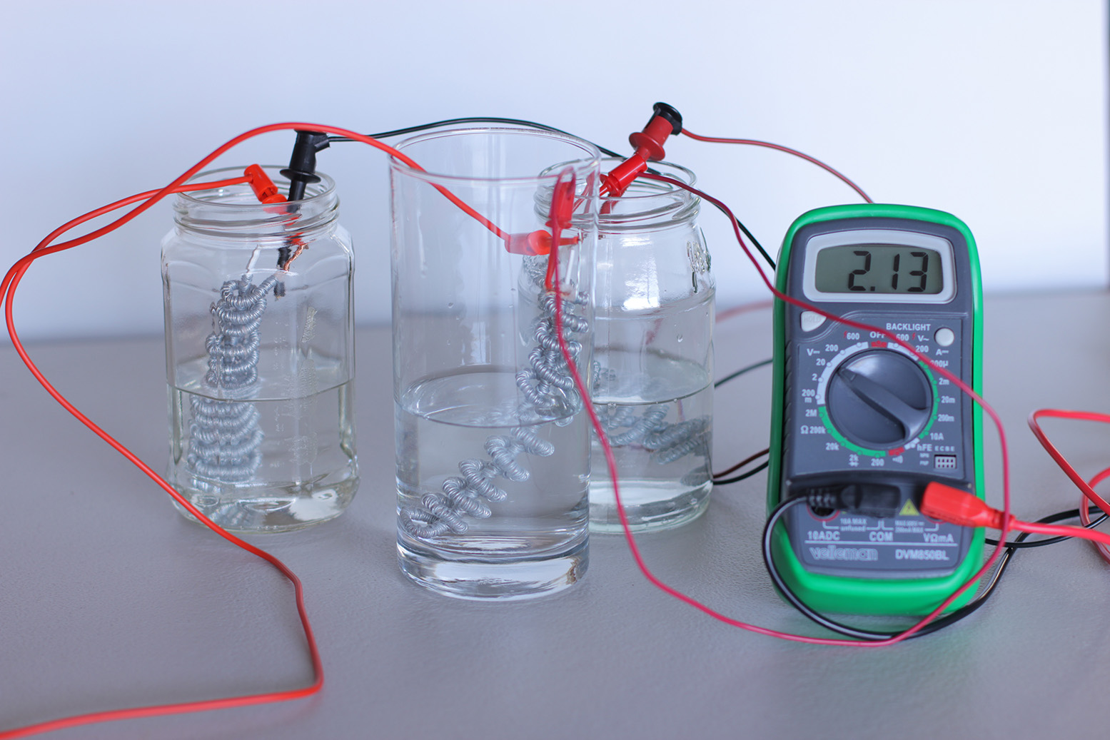 Picture of Electrical Tests