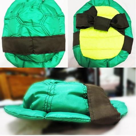 Teenage mutant ninja turtles shell diy 6 steps with pictures picture of teenage mutant ninja turtles shell diy solutioingenieria Images