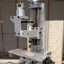 Benchtop Micro Milling Machine
