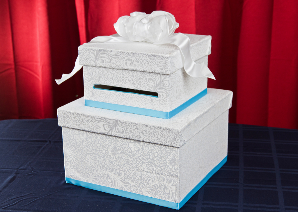 Picture of Make a Card Box