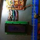 How to make a temperature and humidity sensor using an Arduino nano.