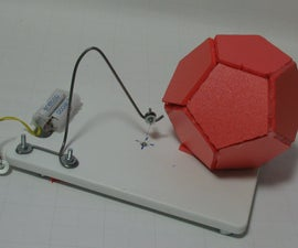 Hot-Wire Foamcutter (Battery Powered)