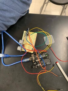 Arduino - Paul