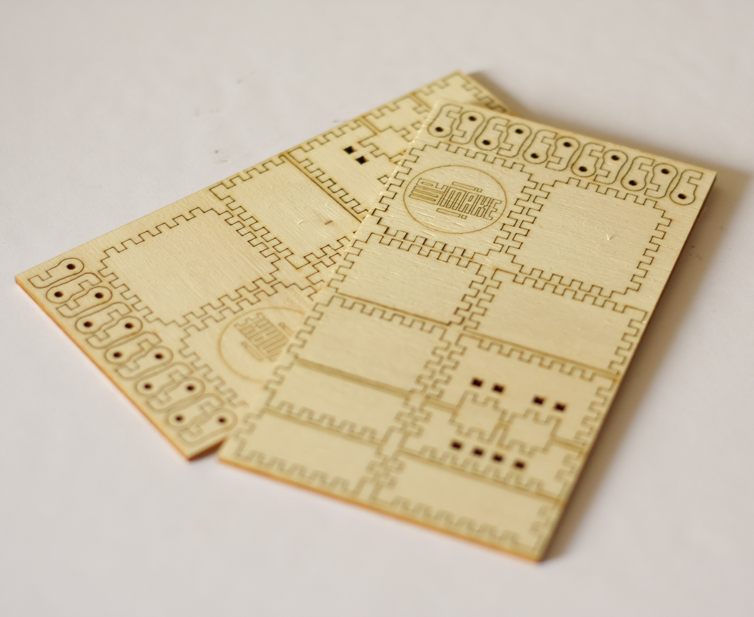 Picture of Laser Cut