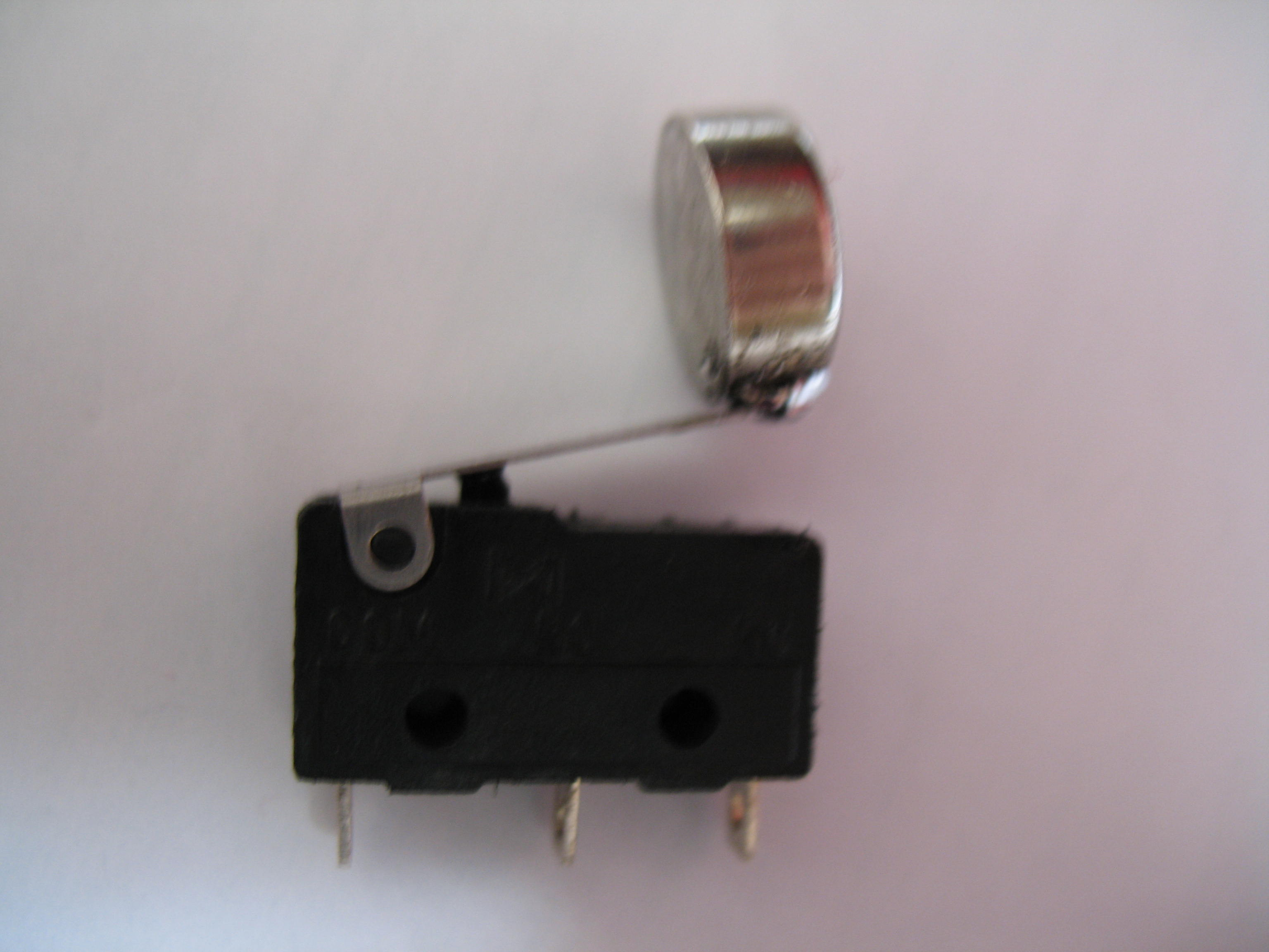 Picture of Making the Sensor
