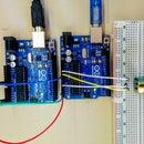 Aduino I²C 2-Way Communication